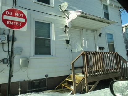 1439 West COURT Street Allentown, PA MLS# 490432