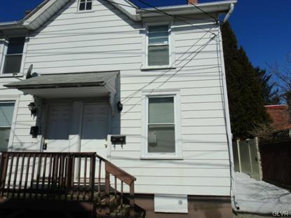 1437 West COURT Street Allentown, PA MLS# 490436