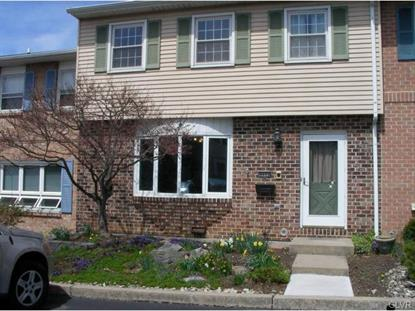 4603 North Hedgerow Drive Allentown, PA MLS# 490739
