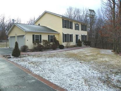364 Cascade Drive Chestnuthill Twp, PA MLS# 491160