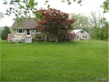 210 Stouts Valley Road Williams Twp, PA MLS# 491810