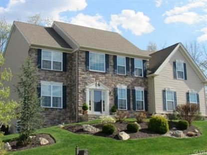 4850 Brittany Hill  Center Valley, PA MLS# 492231