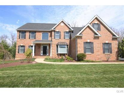 3355 Bay Hill Drive Center Valley, PA MLS# 493248