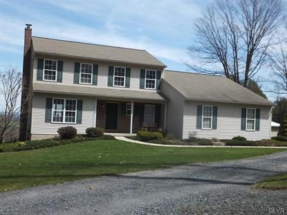 8044 George Road New Tripoli, PA MLS# 494003