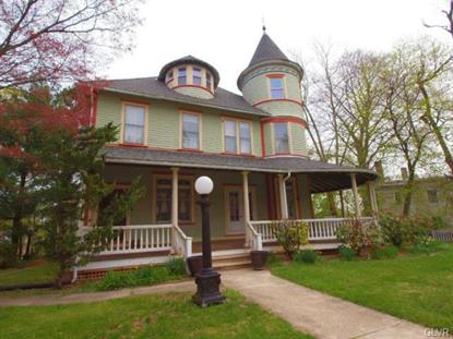 205 Reeder Street Easton, PA MLS# 494200