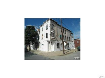 701 North Jordan Street Allentown, PA MLS# 494256