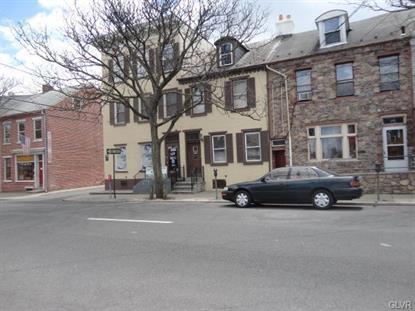 926 West walnut Street Allentown, PA MLS# 494841