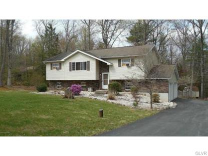 506 Chickasaw Drive Chestnuthill Twp, PA MLS# 495178