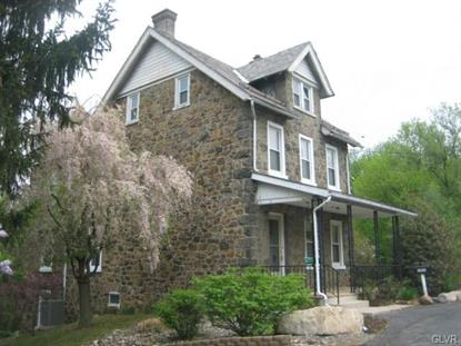 1451 East Emmaus Avenue Allentown, PA MLS# 495250