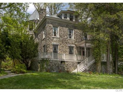 200 Parker Avenue Easton, PA MLS# 495467