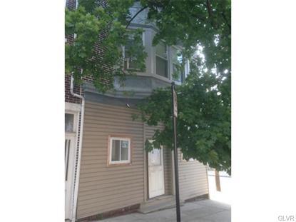 248 North 9th Street Allentown, PA MLS# 496141