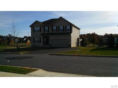 Sunset (Paramount Model) Drive Allentown, PA MLS# 497033