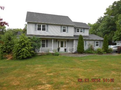 277 Harvest Hill Drive Chestnuthill Twp, PA MLS# 497184