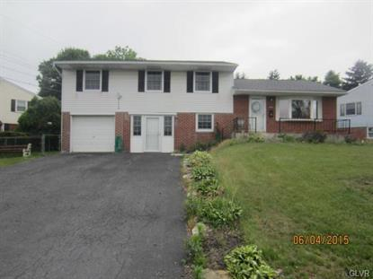 1458 Exeter Road Allentown, PA MLS# 497417