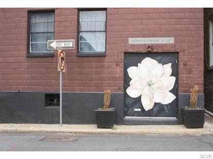 29 South Sitgreaves Street Easton, PA MLS# 497599