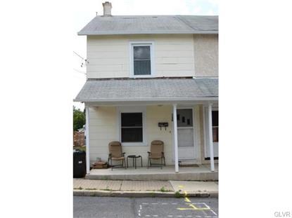 1136 Furnace Street Hellertown, PA MLS# 497624