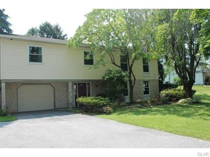 1020 Manor Drive Allentown, PA MLS# 497976