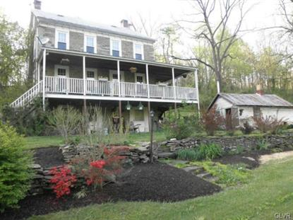 235 Clover Valley Road Greenwich, PA MLS# 498007