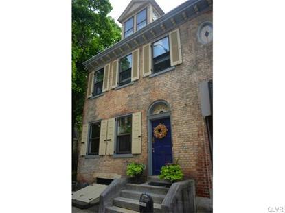 244 Spring Garden Street Easton, PA MLS# 498195