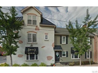 758 Main Street Hellertown, PA MLS# 499493