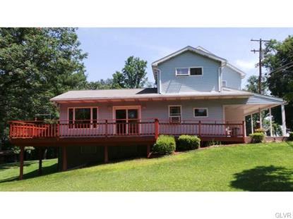 190 Gaffney Hill Road Easton, PA MLS# 499957