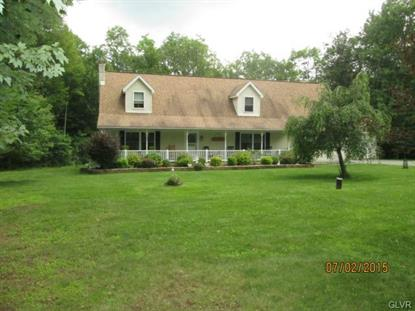 157 Racoon Run  Chestnuthill Twp, PA MLS# 499980