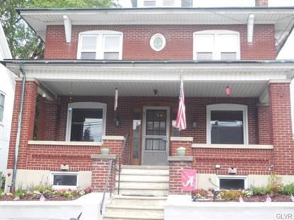 2319 South 5th Street Allentown, PA MLS# 500180