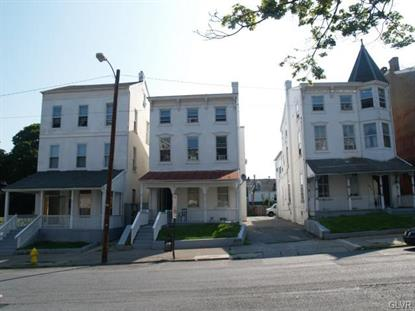 317 North 6th Street Allentown, PA MLS# 500263