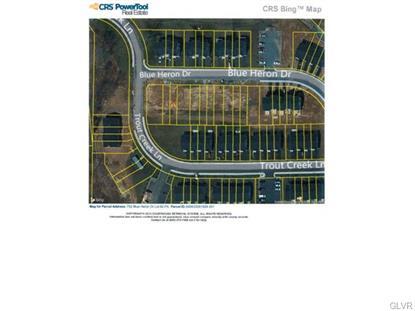 Blue Heron Drive Allentown, PA MLS# 500281
