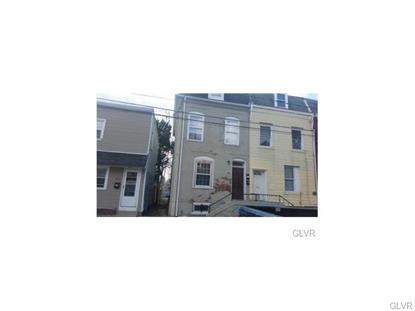 616 West Liberty Street Allentown, PA MLS# 502490