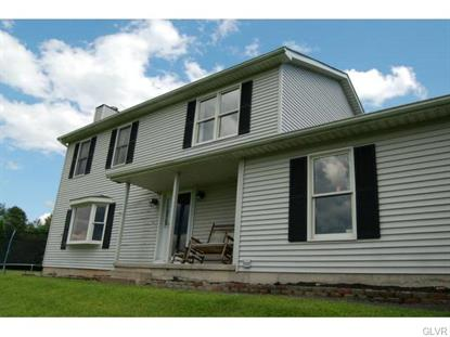 1398 Pennell Road Chestnuthill Twp, PA MLS# 502686