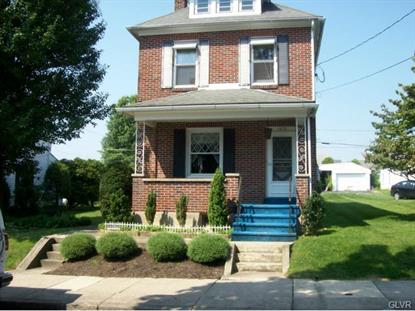1032 3rd Avenue Hellertown, PA MLS# 502710