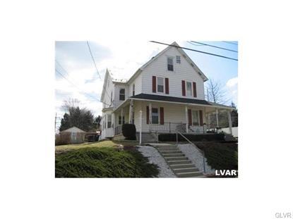 3748 West Walnut Street Allentown, PA MLS# 502926