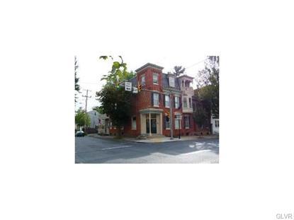 443 North 8th Street Allentown, PA MLS# 503668