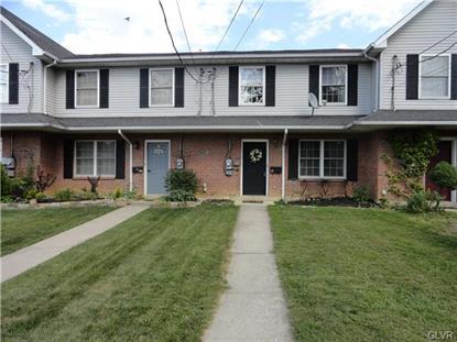 753 Front Street Hellertown, PA MLS# 504273