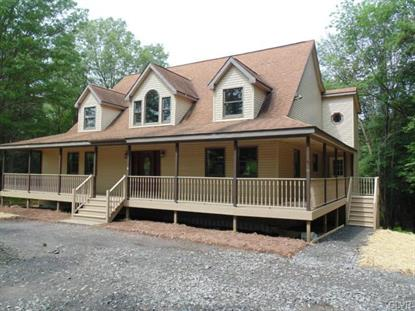 1 Whippoorwill Drive Chestnuthill Twp, PA MLS# 504446