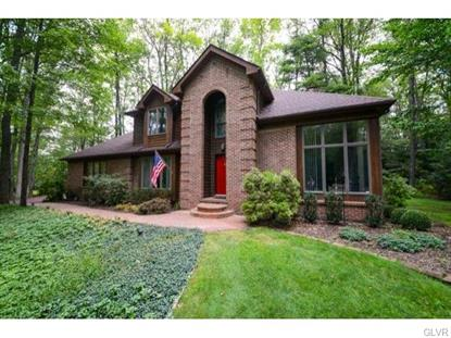 270 Shadow Ridge Drive Chestnuthill Twp, PA MLS# 504465
