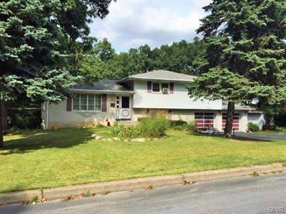 535 Skyline Drive Allentown, PA MLS# 505367