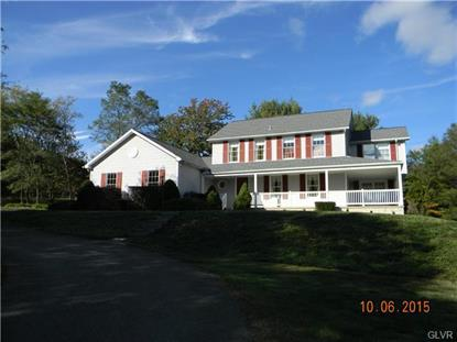 126 Pocono View Drive Chestnuthill Twp, PA MLS# 506558