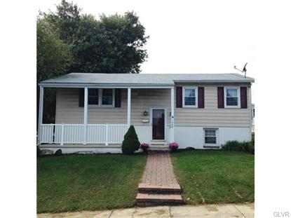 1348 South 11th Street Allentown, PA MLS# 506565