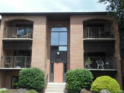 916 Cold Spring Road Allentown, PA MLS# 506728