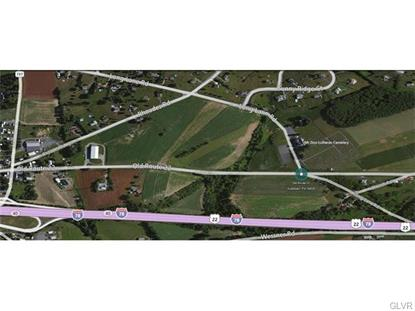 3944 Old Route 22  Greenwich, PA MLS# 506820