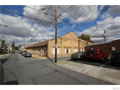 313 North Madison Street Allentown, PA MLS# 506857