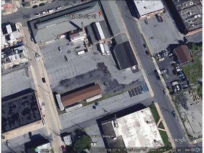 1302 Liberty Street West Allentown, PA MLS# 507285