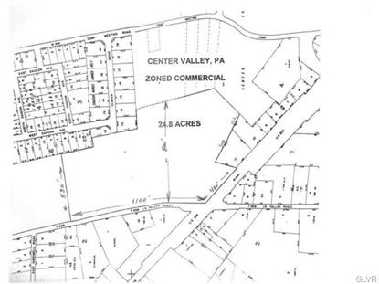 5167 East Valley Road Center Valley, PA MLS# 507505