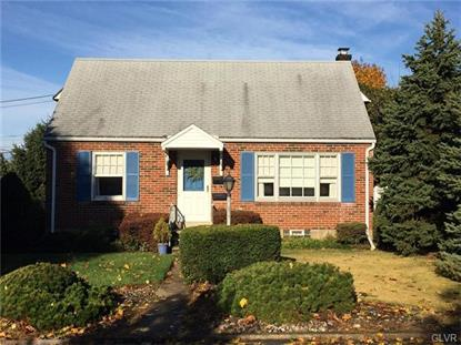 3117 Capital Street Allentown, PA MLS# 507638