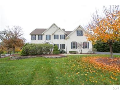 3435 North Bay Hill Drive Center Valley, PA MLS# 507993