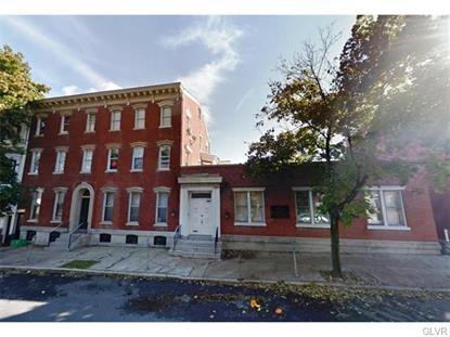 207 North 9th Street Allentown, PA MLS# 508229