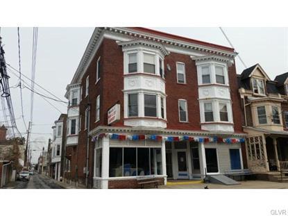 130 Franklin Street Allentown, PA MLS# 508279