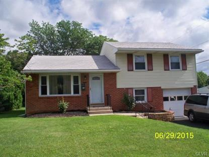 1439 Exeter Road Allentown, PA MLS# 508324